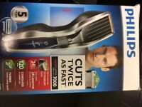 Phillips hair clippers