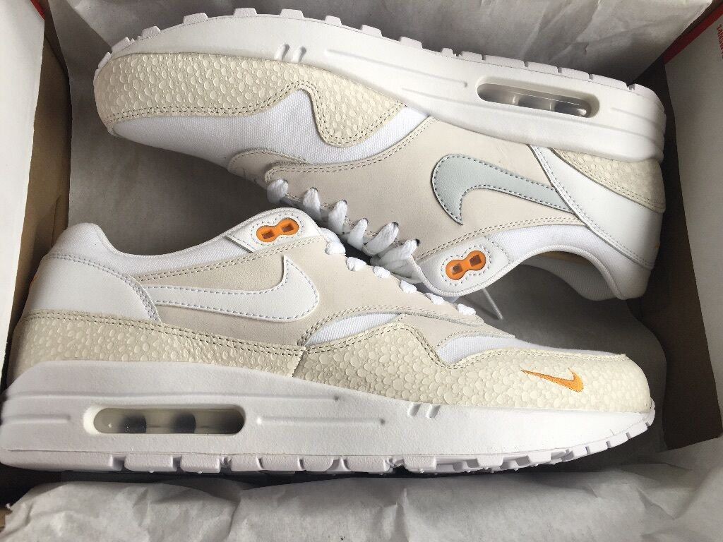 osedx NIKE 2016 AIR MAX 1 PRM SAFARI UK9 | in Elephant and Castle