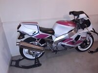 Yamaha YZF750R and SP!! 1994