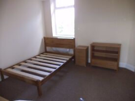 Newly Built Luxury 1 bedroom Apartment to rent in ward end Birmingham