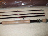 fly rod brand new
