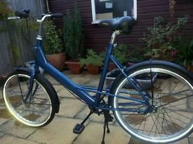 Pashley postman bicycle