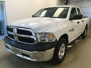 2015 Ram 1500 Tradesman low kms!