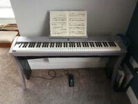 Kawai ES 5 Home + Stage Piano