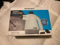 Handheld Portable Steam Cleaner (Brand new, boxed)
