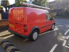FORD TRANSIT CONNECT 1.8 2006
