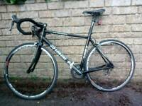 Ribble evo carbon road bike