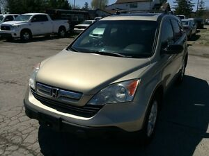 2008 Honda CR-V EX **CERTIFIED***4WD*** London Ontario image 4
