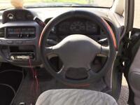 Mitsubishi Delica exceed L400