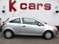 ONE OWNER VAUXHALL CORSA 1.2 LIFE CHEAP INSURANCE IDEAL FIRST CAR
