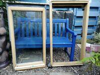Wooden Velux pivot window for sale
