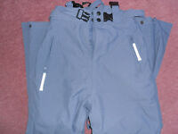'Dare to be' Childs Ski Pants