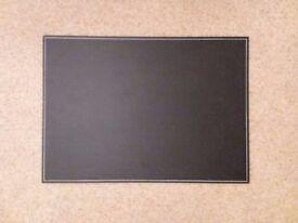 Unframed double-sided blackboard A1