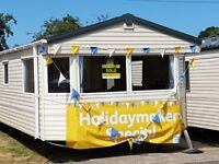3 bed caravan for hire great yarmouth
