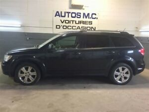2009 Dodge Journey SXT, AWD, toit (garantie 1 an)
