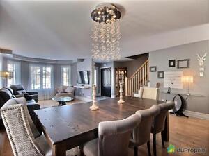 444 900$ - Maison 2 étages à vendre à Gatineau (Aylmer) Gatineau Ottawa / Gatineau Area image 2