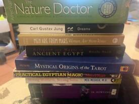 Esoteric books for sale