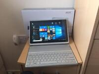 i5 acer aspire ultrabook 2in1 laptop