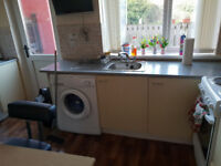 Double room to rent accept single, couple or family