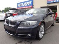 2009 BMW 335i xDrive 300HP  TWIN TURBO CUIR TOIT XENON