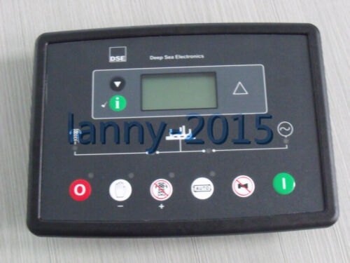 1pc New Control Module Dse6020 For Deepsea Generator Controller