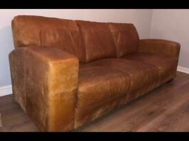 3 Seater & 2 Seater couch's
