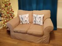 *Free* Two and Three Seater Sofas