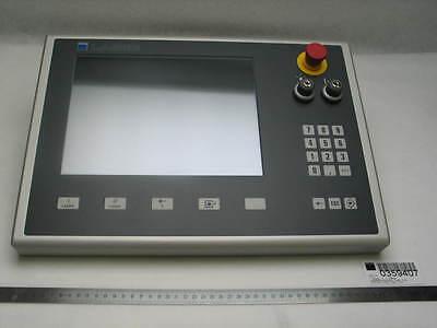 Trumpf Laser 0359407- Control Desk Tasc Lp04 Control Panel