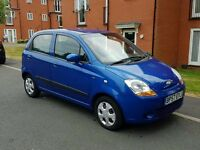 07 CHEVROLET MATIZ 1.0 LITRE * LOW MILEAGE ONLY 49K * PX WELCOME