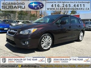 2013 Subaru Impreza 2.0i Sport PKG, FROM 1.9% FINANCING AVAILABL
