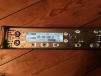 Sound Devices 744T 4-channel Mixer/ Recorder with Timecode - Sound Recordist