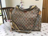 PacaPod Napier changing bag - £30