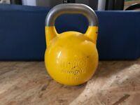 MYO Strength Competitive Kettle Bell 16kg