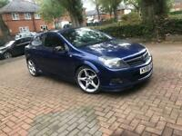 Vauxhall Astra Exterior X Pack 1.7