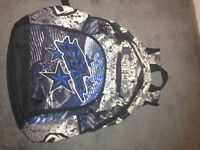 new boys backpack ideal for school never used