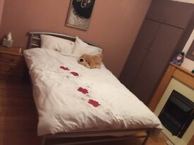 Double room to rent in nice, quiet house for one person