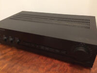 Memorex SA-450 integrated amplifier