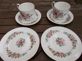 Vintage Paragon bone china