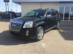 2011 GMC Terrain SLT-2**Very well cared for and loaded up**