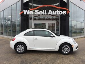 2016 Volkswagen Beetle FWD *BLUETOOTH *MP3 *SUNROOF