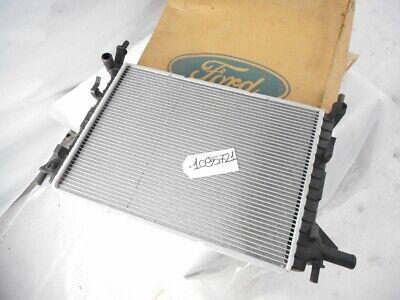Radiador Agua Enfriamiento Motor Ford Ka 10/2002-9/2008 comprar usado  Enviando para Brazil