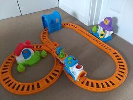 Toys R Us Toy train set