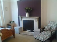 Hastings & St LEONARDS holiday and long term lets available now various sized flats