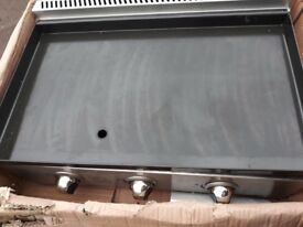 Catering equipment Restaurant Lpg Charcoal grill lpg Griddle stainless steel tables Fryers