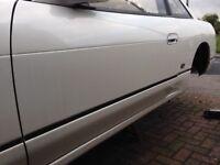 Nissan Silvia PS13 180sx 200sx s13 Passengers Side Door