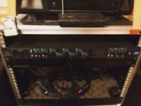 Focusrite Saffire PRO 40 Firewire Soundcard Almost New