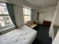 *CLOSE TO CHURCHILL SQUARE* Spacious Studio Flat with Separate Kitchen GAS HEATING INCLUDED