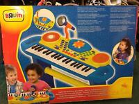 Children's keyboard Brand New