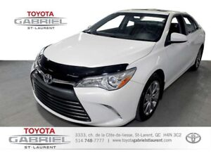 2015 Toyota Camry XLE+NAVIGATION+ MAGS+TOIT+CAMÉRA+CUIR+S