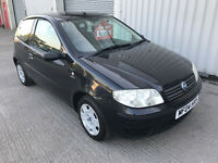 2004 (04) FIAT PUNTO 1.2 Active - MOT till 20th April 2018!!!